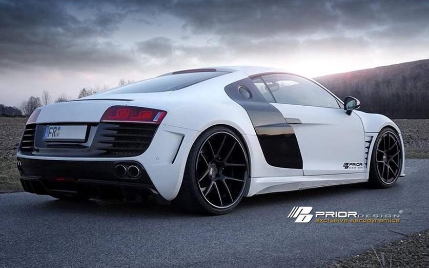 Prior Design -PD-GT850 - Audi R8 - Widebody Kit -Tuning-Empire  (9)