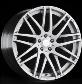 BRABUS Wheels for Mercedes-Benz E-Class coupe (C-207)