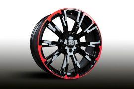 BRABUS Wheels for Mercedes-Benz C-class (W/S/C 204)