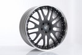 Hamann Porsche Cayenne 957 Wheel