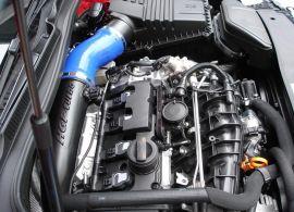 HGP Turbo upgrade for Audi S3 2.0 Turbo