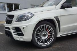 MANSORY Mercedes-Benz GL CLASS Wheels