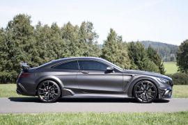 MANSORY Mercedes-Benz S63 AMG Coupé / Cabrio Wheels