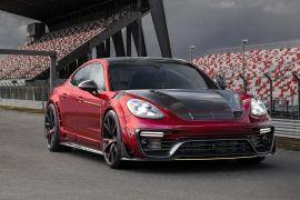 MANSORY Porsche Panamera 971 Wheels