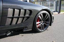 MANSORY RENOVATIO Mercedes-Benz McLaren SLR Wheels