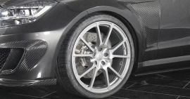 MANSORY Mercedes-Benz CLS 63 AMG Wheels