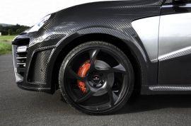 MANSORY Porsche Cayenn CHOPSTER Wheel
