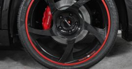 MANSORY Porsche Cayenne 957 Wheels