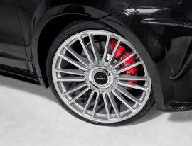 MANSORY Porsche Cayenne 958 Wheels