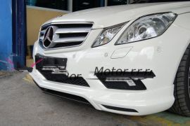 Mercedes-Benz E class-W207 C207 Carbon Fiber Parts