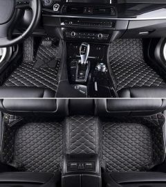 Mercedes-Benz Exclusive Floor Mats