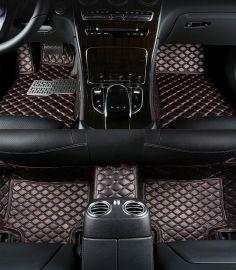 NISSAN GT-R Exclusive Floor Mats