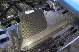 NOVITEC AERODYNAMICS For Lamborghini Huracán Coupe