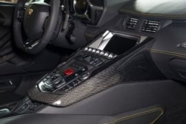 NOVITEC INTERIOR for Lamborghini Aventador & Roadster