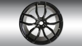 NOVITEC Wheel and Tire for McLaren 540C, 570S, 570GT