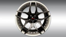 NOVITEC WHEELS & TIRES Lamborghini Huracán Coupe & Spyder RWD