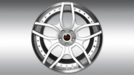 NOVITEC WHEELS AND TIRES for Lamborghini Huracán Coupe