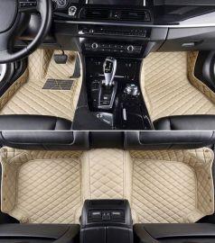 PORSCHE Exclusive Floor Mats