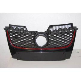 Volkswagen Golf 5 carbon fibre Grill
