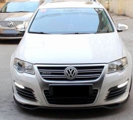 Volkswagen Passat R36 Carbon Fiber Parts