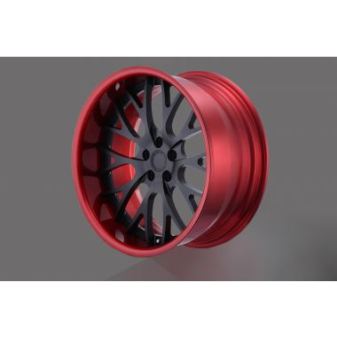 D2 FORGED HS-15