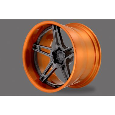 D2 FORGED HS-20