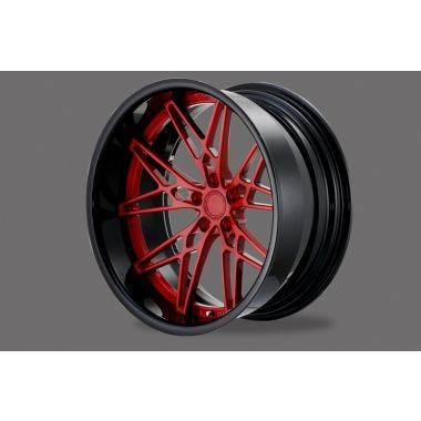 D2 FORGED HS-21