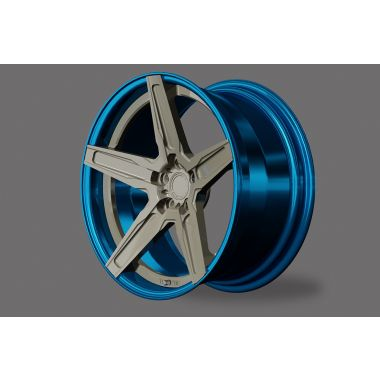 D2 FORGED OS-25