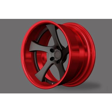 D2 FORGED HS-25