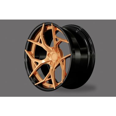 D2 FORGED OS-27