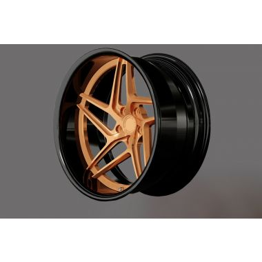 D2 FORGED HS-27