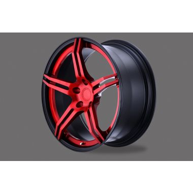 D2 FORGED ZS-02