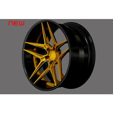 D2 FORGED HS-37