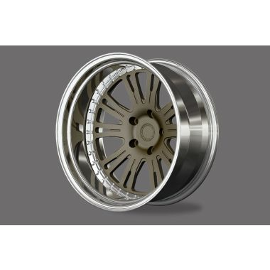 D2 FORGED HH-07