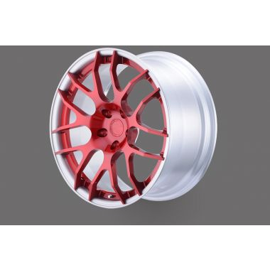 D2 FORGED ZS-09