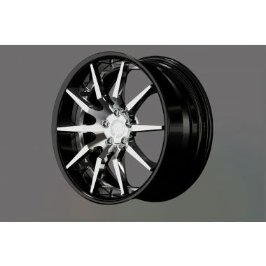 D2 FORGED HLS-09