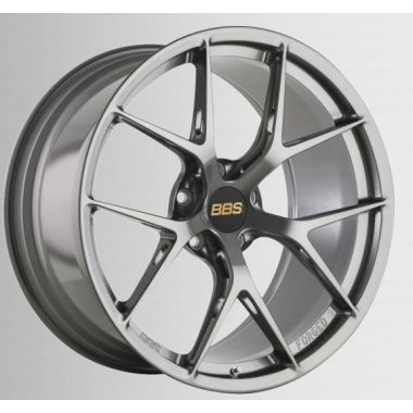 BBS - FORGED SERIES - FI-R