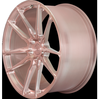 BC FORGED EH 301