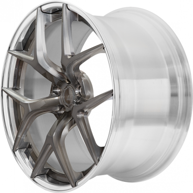 BC Forged HT-02