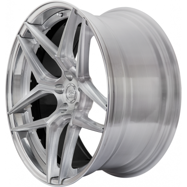 BC FORGED HT-53