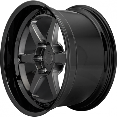 BC Forged LE 61