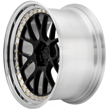 BC Forged MLE 72