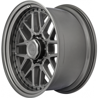 BC FORGED MLE T832
