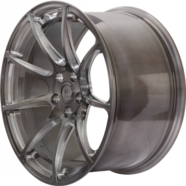 BC Forged RZ 39