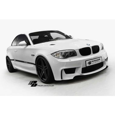 PRIOR DESIGN BMW 1-Series [E82/E88] Widebody-Kit