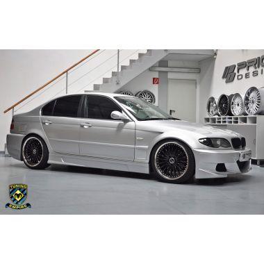 PRIOR DESIGN BMW 3-Series E46 [Limousine/Coupe] Aerodynamic-Kit