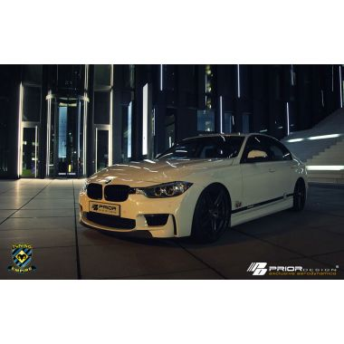 PRIOR DESIGN BMW 3-Series [F30] Aerodynamic-Kit