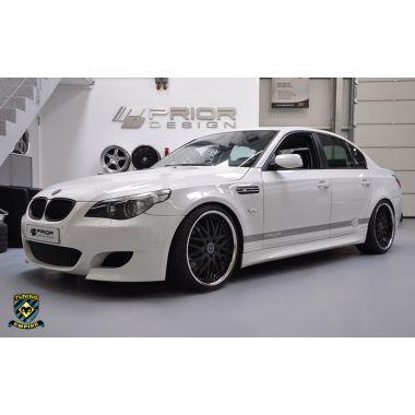 PRIOR DESIGN BMW 5-Series [E60] Aerodynamic-Kit