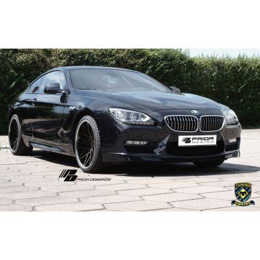 PRIOR DESIGN BMW 6-Series [F12/F13] Aerodynamic-Kit