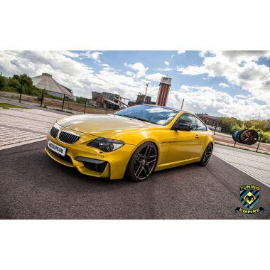 PRIOR DESIGN BMW 6-Series Coupe [E63/E64] Aerodynamic-Kit